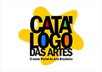 Logomarca do Catálogo das Artes